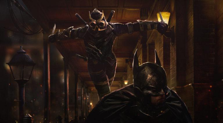 Batman – Capture the Knight è il nuovo teaser che anticipa l'annuncio del prossimo capitolo