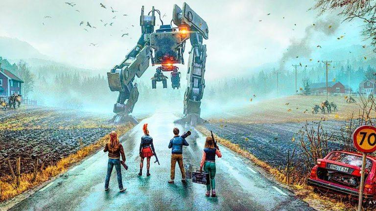 Generation Zero – La nuova Ip di Avalanche Studios ha una data d'uscita