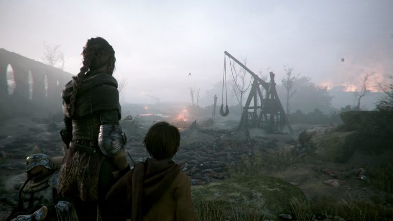 A Plague Tale: Innocence – Online un nuovo gameplay