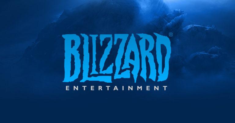 Blizzard Entertainment – La compagnia non pubblicherà alcun tripla A nel corso del 2019