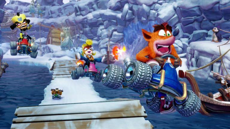 Rumors – Crash Bandicoot Worlds sarà il prossimo capitolo del celebre marsupiale?