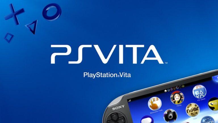 PS Vita – Presto abbandonata la produzione in Giappone