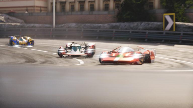 Xenon Racer – Un nuovo video mostra la personalizzazione dei veicoli