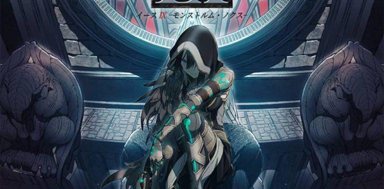 Ys IX: Monstrum Nox – Questo Autunno arriverà in Giappone
