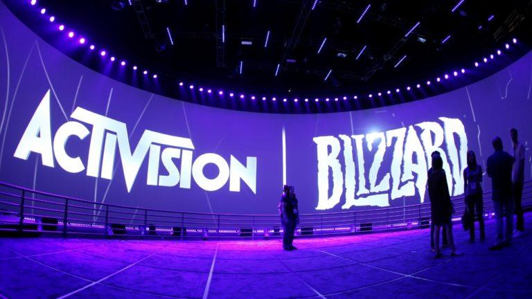Activision Blizzard – licenziate ufficialmente 800 persone