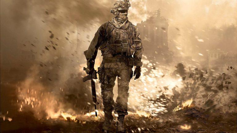 Call of Duty – Domani Activision svelerà il nuovo capitolo