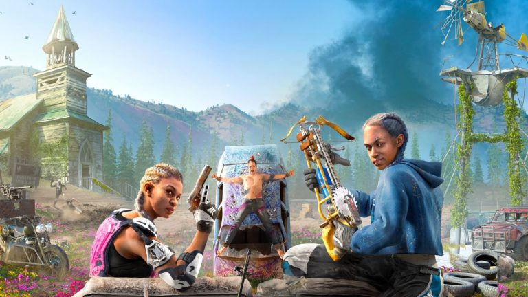 Far Cry: New Dawn – Recensione