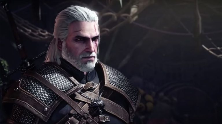 Monster Hunter: World – Disponibile da oggi l'evento in collaborazione con The Witcher 3