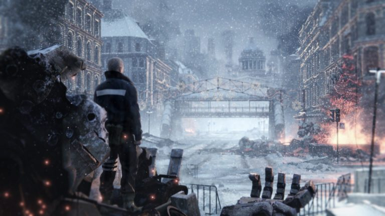 Left Alive – Pubblicati 14 minuti di gameplay