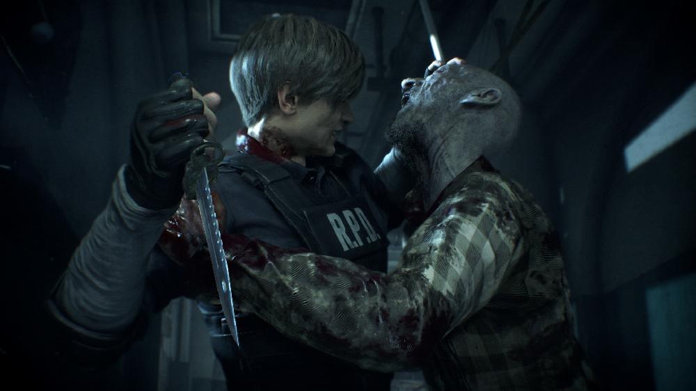 Resident Evil 2 Remake - Recensione