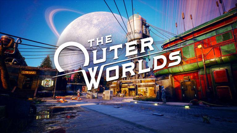 The Outer Worlds – Disponibile un nuovo gameplay da 40 minuti