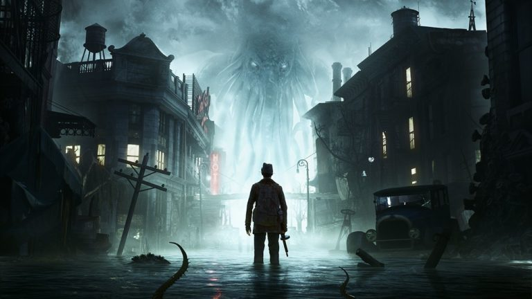 E3 2019 – The Sinking City si mostra in un nuovo video da tredici minuti