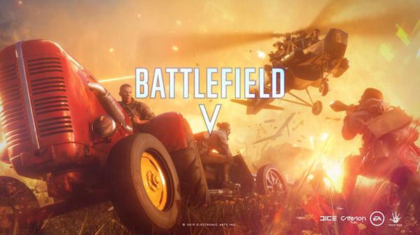 Battlefield V – la modalità Battle Royale sarà disponibile dal 25 marzo