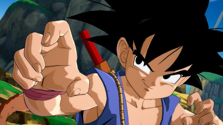 Dragon Ball FighterZ – Bandai Namco celebra il Goku Day con un nuovo video