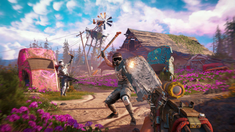 Far Cry: New Dawn – Guida Trofei