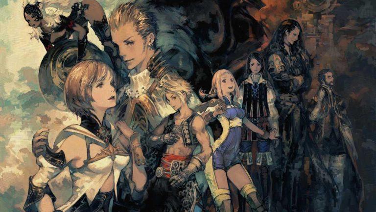 Final Fantasy XII: The Zodiac Age – Il titolo è protagonista di un nuovo diario di sviluppo