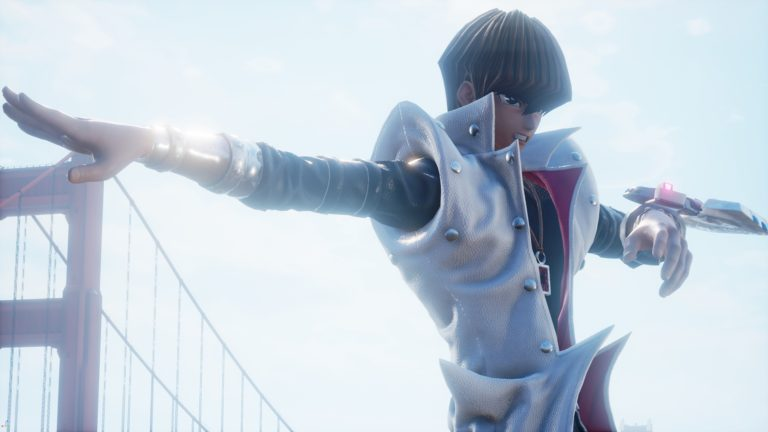Jump Force – Annunciati Seto Kaiba e la road map dei DLC
