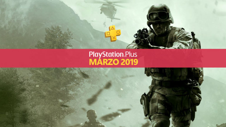 PlayStation Plus – Disponibili i titoli di Marzo 2019