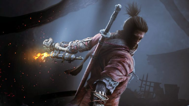 Sekiro: Shadows Die Twice – L'action-rpg di From Software è a quota 3.8 milioni di copie vendute