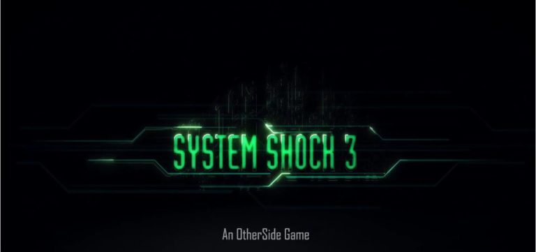GDC 2019 – nuovo teaser trailer per System Shock 3