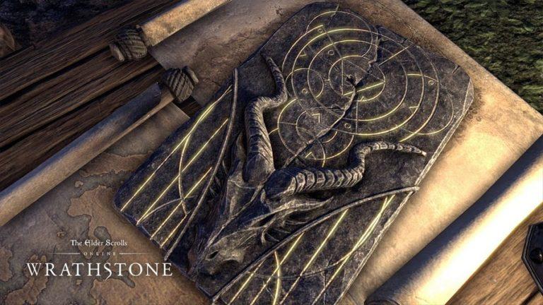 The Elder Scrolls Online – Il DLC Wrathstone è ora disponibile