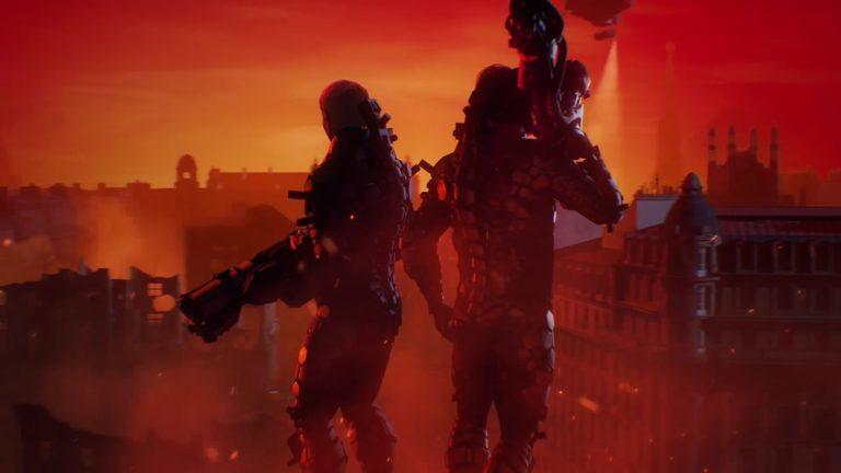 Wolfenstein Youngblood – Online il trailer di lancio