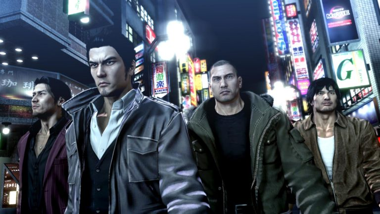 Yakuza 5 Remastered – Online il trailer di debutto