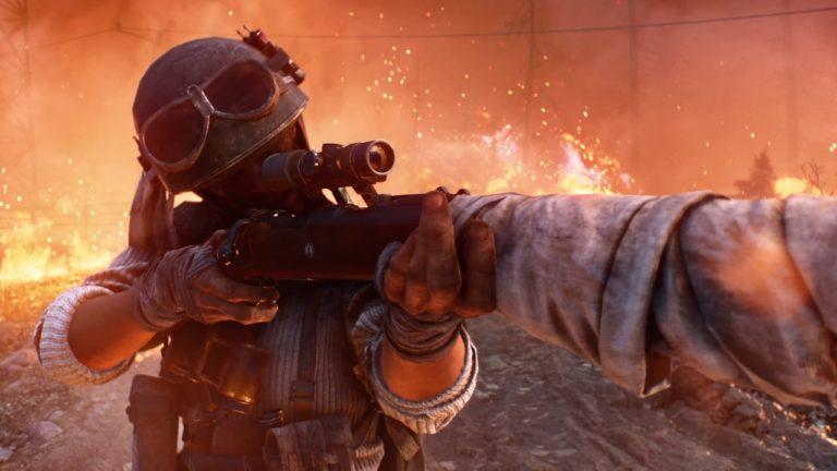 Battefield V – La modalità Firestorm torna a mostrarsi in un nuovo gameplay trailer