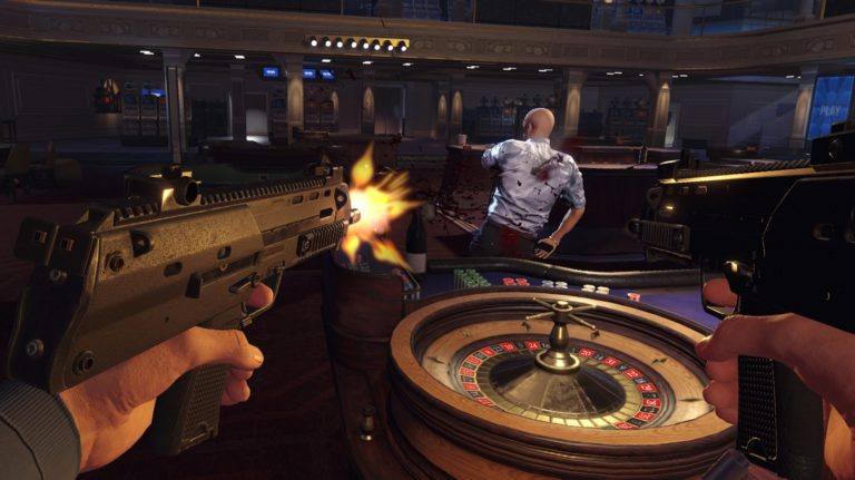 State of Play – Blood & Truth story trailer e data di uscita