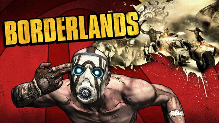 PAX East – Annunciato ufficialmente Borderlands: Game of the Year Edition
