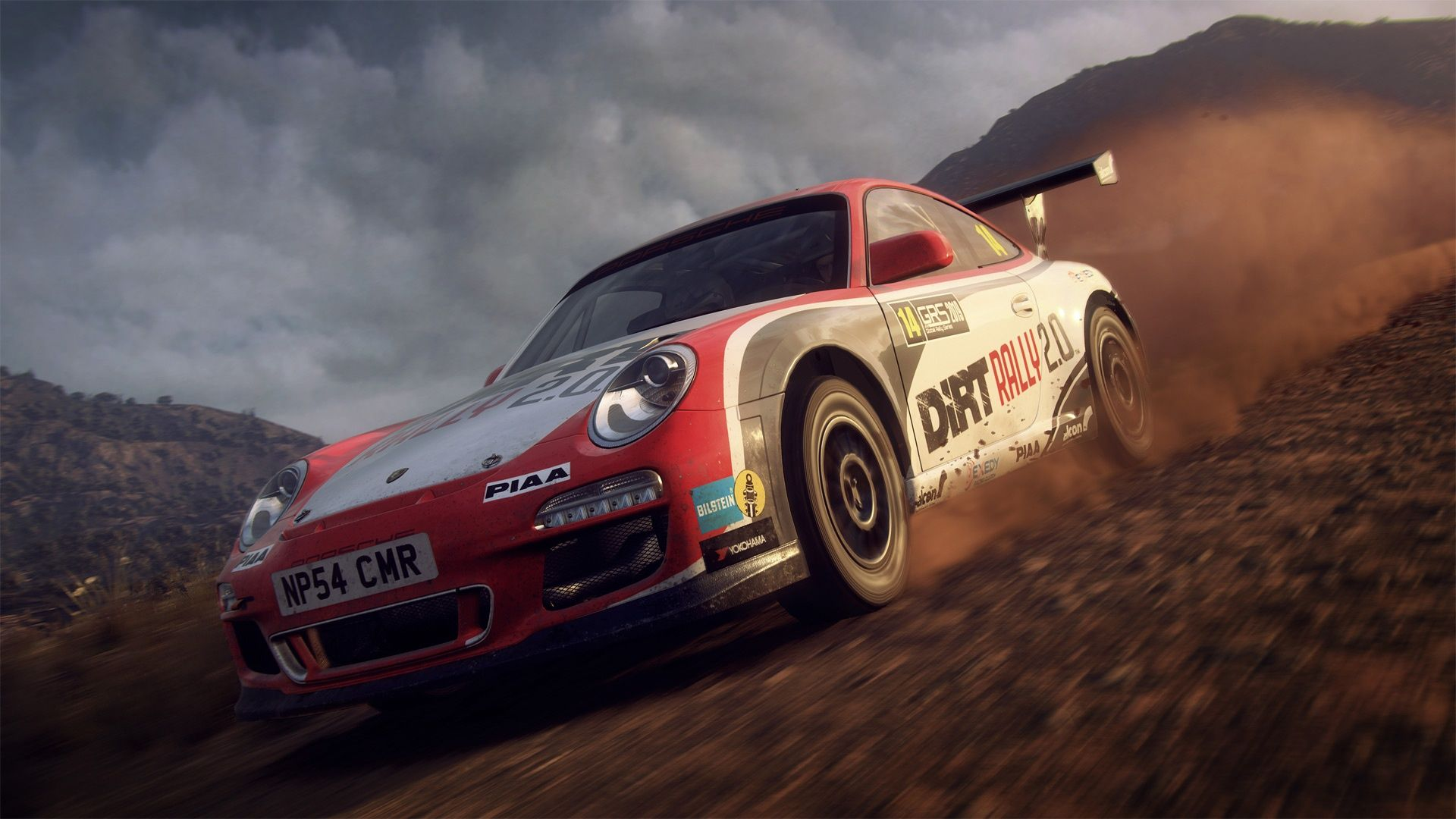 DiRT Rally 2.0 Recensione