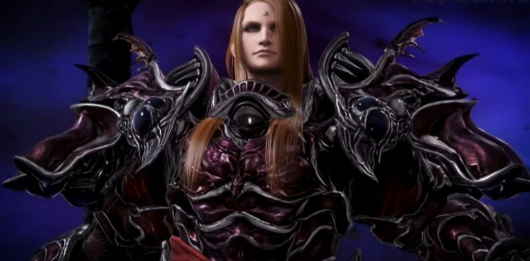 Dissidia Final Fantasy NT – Zenos yae Galvus farà parte del roster