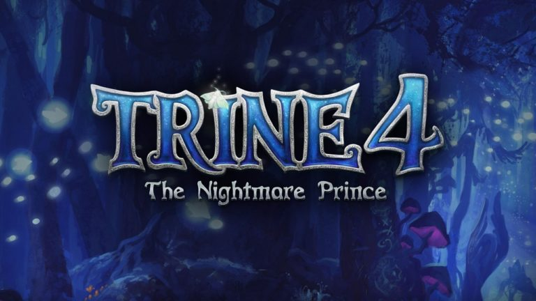 E3 2019 – Trine 4: The Nightmare Prince si mostra in un nuovo gameplay