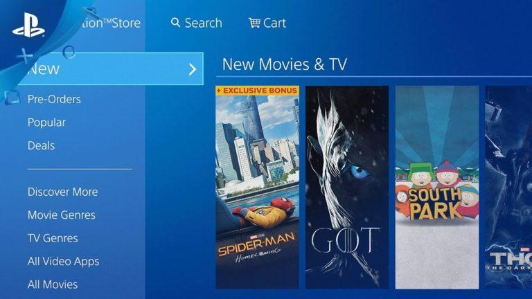 Sony – I codici di download dei giochi non verranno più venduti al dettaglio
