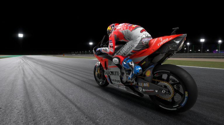 MotoGP 19 – Lista Trofei