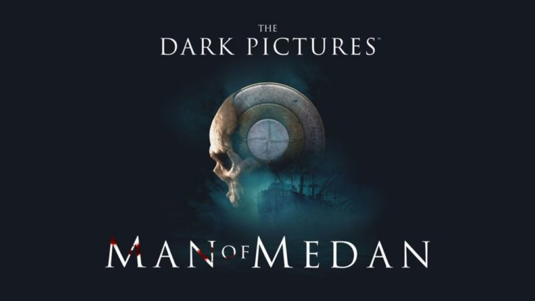 Man of Medan – Il Dev Diary A Watery Grave
