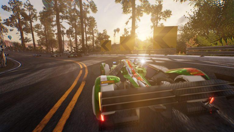Xenon Racer – Lista Trofei