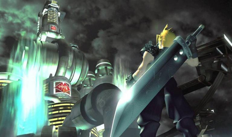 """Final Fantasy VII – Pubblicato un nuovo video della serie """"Inside"""""""