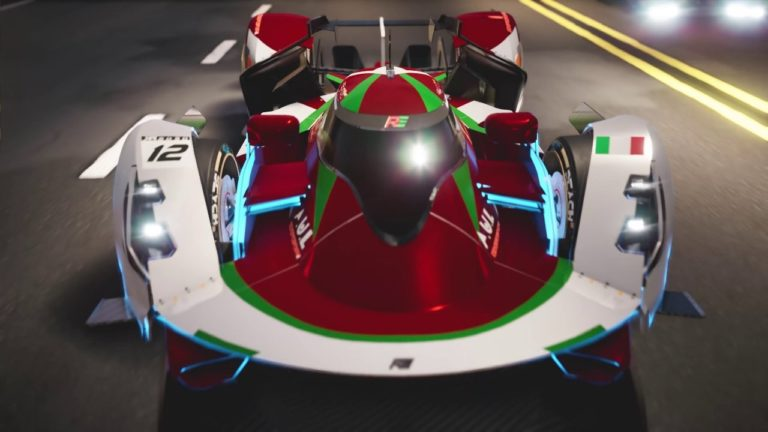 Xenon Racer – Recensione