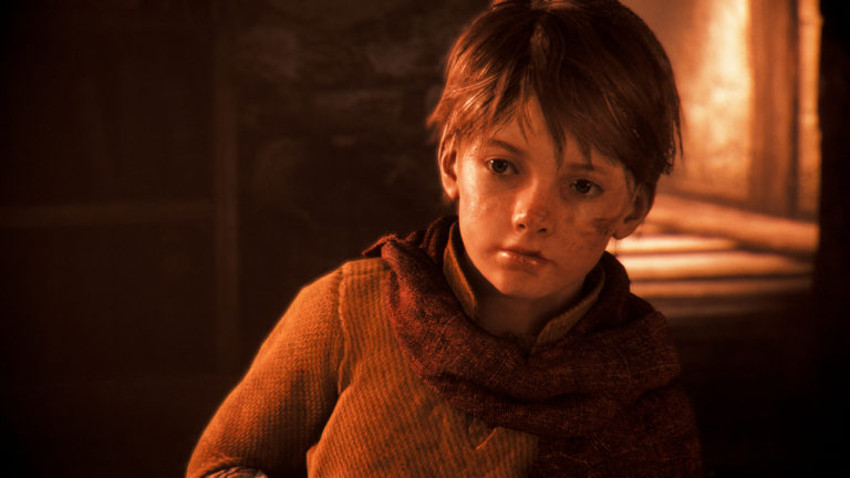 A Plague Tale: Innocence – Online nuovi screenshots, annunciato il supporto su PlayStation 4 Pro