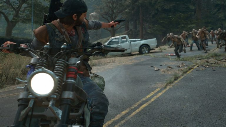 "Days Gone – Online un nuovo spot commerciale intitolato ""One Bullet"""