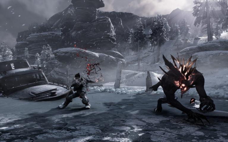 Fade to Silence – Il nuovo trailer fornisce uno sguardo generale al gameplay
