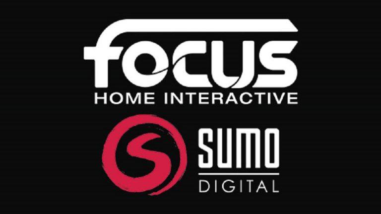 """Focus Home Interactive e Sumo Digital – Annunciata una partnership per """"un'esperienza multiplayer senza compromessi"""""""
