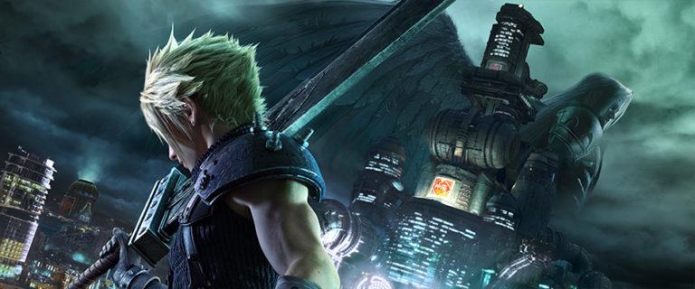 Final Fantasy VII Remake – Naoki Hamaguchi è il nuovo co-director del gioco