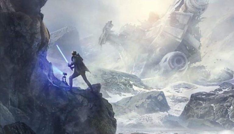 Star Wars Jedi: Fallen Order – Ecco le box art ufficiali delle edizioni standard e Deluxe