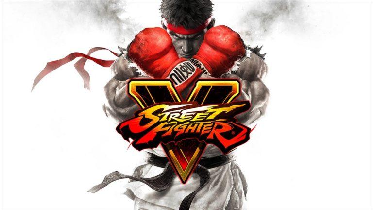 Street Fighter 5: Champion Edition – annunciato ufficialmente
