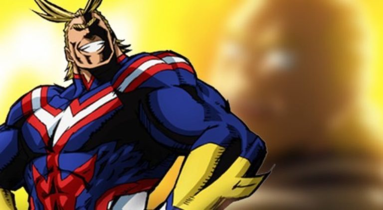 Jump Force – Annunciato All Might come nuovo combattente DLC