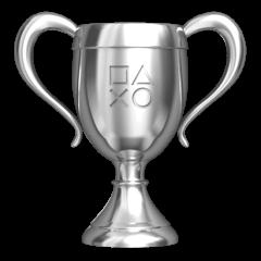Trofeo Argento