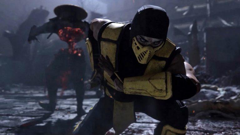 Mortal Kombat 11 – Presentato ufficialmente il Kombat Pack