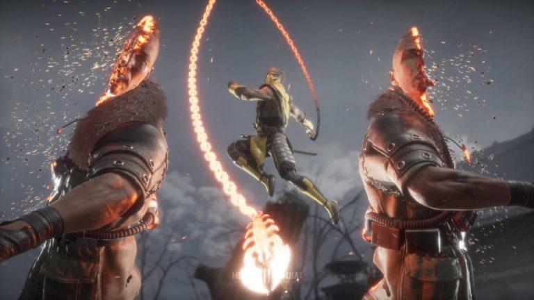 Mortal Kombat 11 – Online un nuovo trailer Live-Action, confermata Kitana per il roster combattenti